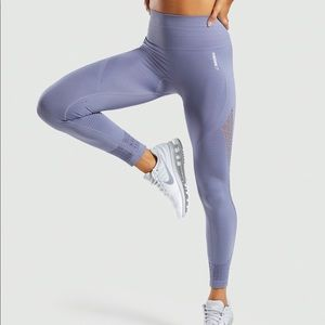 Gymshark energy+ seamless high waisted legging